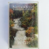 Nature Quest Wandering Waters (Cassette)