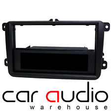 VolksWagen Golf Mk5 2004 - 2008 Car Stereo Radio Single Din Fascia Panel