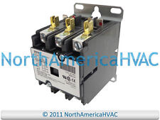 York Luxaire Coleman Contactor Relay 3 Pole 30 Amp 024-35803-000 S1-02435803000