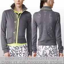 new STELLASPORT adidas WARM MIDLAYER sz M gym run jacket STELLA McCARTNEY SPORTS