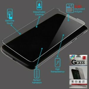 For Motorola Moto G6 Play XT1922 - Tempered Glass Screen Protector