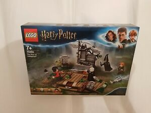 LEGO 75965 HARRY POTTER THE RISE OF VOLDEMORT SET BRAND NEW IN BOX UNOPENED