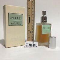 Muguet Pret a Porter Eau de Toilette 2 oz 56ml Vintage Rare EDT Fragrance Spray