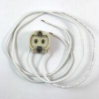 OSRAM SYLVANIA G12 Socket 24 in Lead Length lamp holder