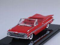 1/43 Scale model CHEVROLET IMPALA 1959