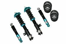 Megan Racing For 10-13 Kia Forte EZ II Adjustable Dampening Coilovers