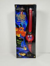 Of Dragons, Fairies, & Wizards Vog Mighty Red Dragon Wizard Wand