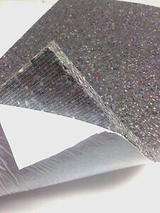 Verbundschaumstoff RG140 SELBSTKLEBEND plattendämmung flammhemmend ca.100 x 50cm