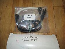 NOS 1997 98 99 00 01 02 03 FORD F150 4X4 ANTI-LOCK BRAKE SPEED SENSOR FRONT
