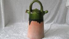 RARE Pichet Chevrette poterie Pré d'Auge art populaire