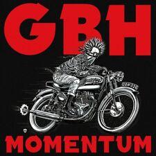 GBH-Momentum-NEW VINYL LP