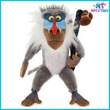 "Disney The Lion King's Rafiki 15"" Plush Doll Soft Toy brand new with tag"