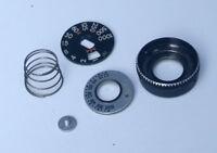 PENTAX SPOTMATIC Honeywell Shutter Speed Dial Ring Vintage SLR Film Camera Parts