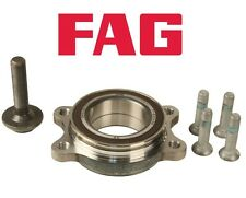 For Audi A4 A5 A6 Quattro Allroad S5 S6 S8 Front Left or Right Wheel Bearing Kit