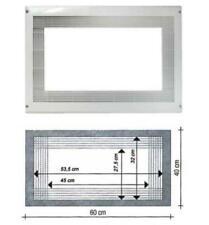 Kit d encastrement pour intégrer un four micro-onde dans un meuble de cuisine