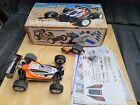 Team Associate RC18B 4WD Mini Buggy