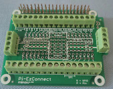 Pi-EzConnect - a better way to connect GPIO sensors to Raspberry Pi