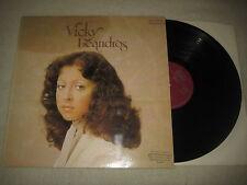 Vicky Leandros  - Same   Vinyl  LP Amiga