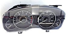 Original 2011 Subaru Outback Legacy Tachoeinheit Tacho Kombiinstrument 85003AJ31
