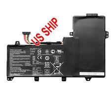 New listing Genuine battery fr Asus ZenBook Flip Ux560Uq Ux560Ux-Fz021T Q524U Q534Ux-Bhi7T19