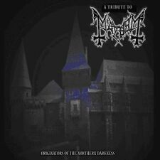 Carpathian Forest - We're Going to Hell for This 2007 CD QUALITY CHECKED & FAST