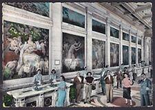 PISTOIA MONTECATINI TERME 96b STABILIMENTO TERMALE Cartolina