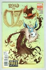 Road to Oz #3 January 2013 VF/NM