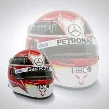 Lewis Hamilton 2019 Mini Helmet  1:2 Scale