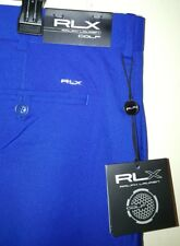 RLX Ralph Lauren Performance Golf Pants: 32×32 (NWT)
