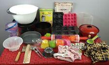 Bundle Of Baking / Bakeware / Cooking / Cookware Accessories