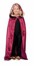 Jackets, Coats & Cloaks Halloween Costumes for Girls