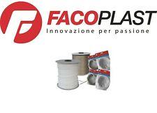 CAVO STENDIBIANCHERIA FILO STENDI BIANCHERIA ACCIAIO PLASTIFICATO D. 5mm