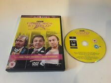 FILTHY , RICH & CATFLAP (THE YOUNG ONES , RIK MAYAL) R2 DVD Series 1 Complete  D