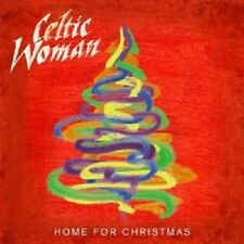 CELTIC WOMAN - HOME FOR CHRISTMAS  CD  12 TRACKS  IRISH POP  NEW+
