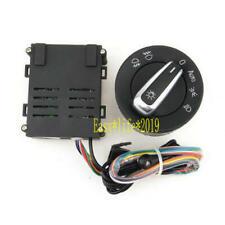 Auto Head Light Sensor + Switch For Passat B5 Golf 4 Jetta Bora MK4 Polo