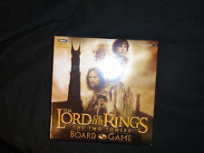 THE LORD OF THE RINGS. THE TWO TOWERS. BOARD GAME.