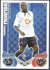 TOPPS MATCH ATTAX 2010-11- #103-BOLTON WANDERERS-FABRICE MUAMBA