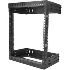 StarTech.com 12U Wall Mount Server Rack- Equipment Rack - 12 - 20 in. Depth