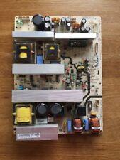 samsung 50 inch plasma tv Power supply Circuit Board BN4400222AD