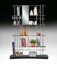 Libreria MESH - Liv'it by Fiam - Design Roberto Giacomucci