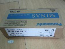 1pcs new in box MSMA5AZA1B servo motor