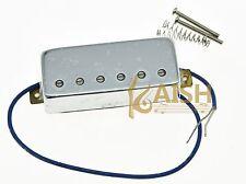 Chrome LP Mini Humbucker BRIDGE Position Pickup Guitar Pickups for Les Paul
