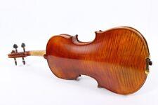 Yinfente Master violin 4/4 Handmade Stradivari model Violin free bow case #3331