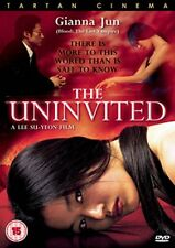 The Uninvited [DVD] - DVD  GAVG The Cheap Fast Free Post