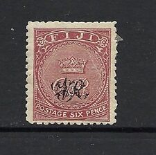 British Colony & Territory Stamps without Gum