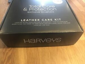 Harveys Furniture / Sofa leather care kit
