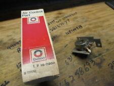 1966 Pontiac A/C Potentiometer Delco Aire 7295762 A/C NOS