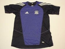 San Jose Earthquakes Adidas MLS Soccer ClimaCool Jersey Blue Men Size Small