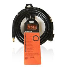 TUBO RICAMBIO ALTA PRESSIONE 6 MT IDROPULITRICE BLACK & DECKER 1700 -1600-1500