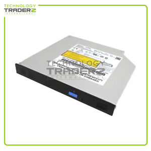 UJ890 Dell Inspiron 1470 8x SATA DVD-RW Optical Drive 43W4656 * Pulled *